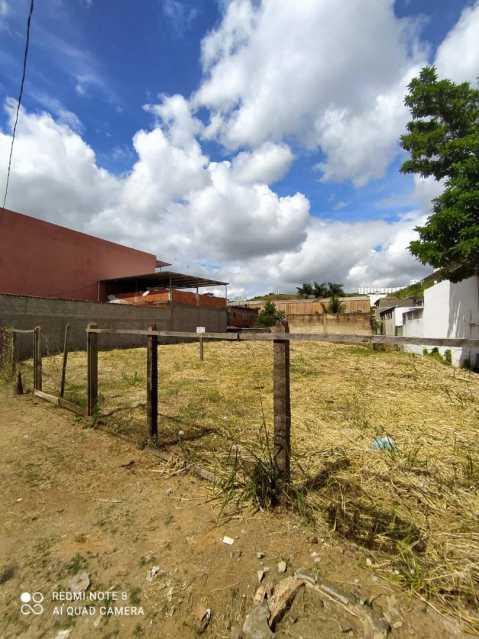 unnamed 1 - Terreno Residencial à venda Napoleão, Muriaé - R$ 160.000 - MTTR00029 - 3