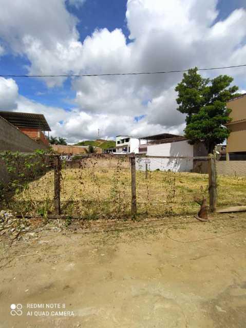 unnamed 2 - Terreno Residencial à venda Napoleão, Muriaé - R$ 160.000 - MTTR00029 - 1