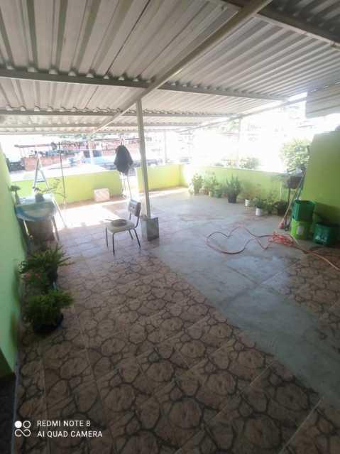 unnamed 3 - Casa 2 quartos à venda Santana, Muriaé - R$ 190.000 - MTCA20050 - 1