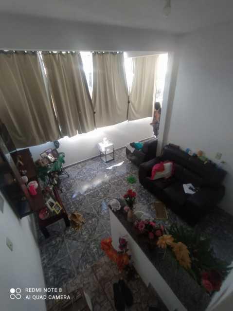 unnamed 4 - Casa 2 quartos à venda Santana, Muriaé - R$ 190.000 - MTCA20050 - 8