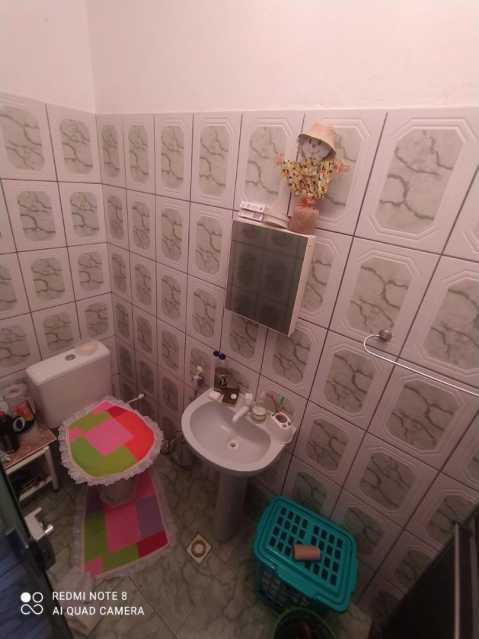 unnamed 5 - Casa 2 quartos à venda Santana, Muriaé - R$ 190.000 - MTCA20050 - 9