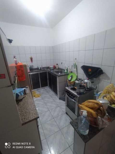 unnamed 7 - Casa 2 quartos à venda Santana, Muriaé - R$ 190.000 - MTCA20050 - 3