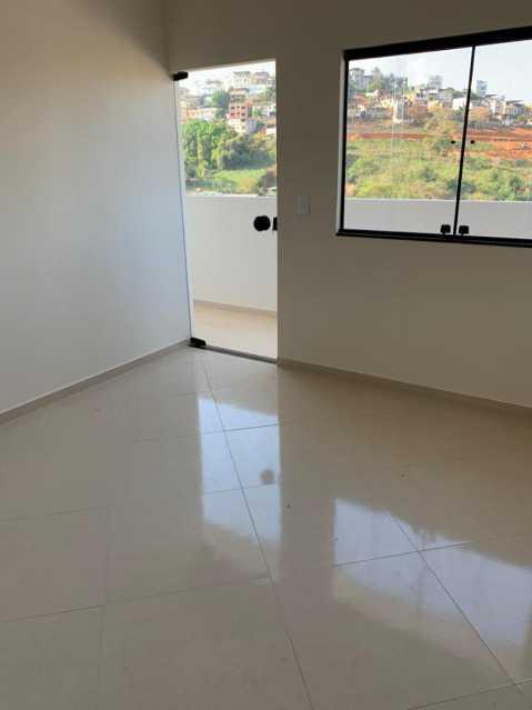 unnamed - Casa 2 quartos à venda Alto Do Castelo, Muriaé - R$ 250.000 - MTCA20051 - 5
