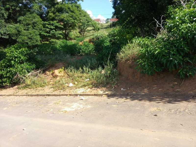 unnamed 2 - Terreno Residencial à venda Gaspar, Muriaé - R$ 65.000 - MTTR00030 - 1