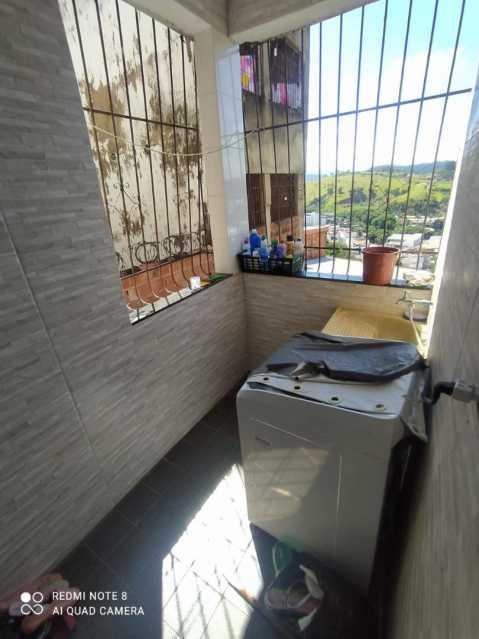 unnamed 2 - Casa 2 quartos à venda Cerâmica, Muriaé - R$ 195.000 - MTCA20052 - 10