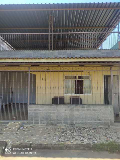 unnamed 3 - Casa 2 quartos à venda Cerâmica, Muriaé - R$ 195.000 - MTCA20052 - 1