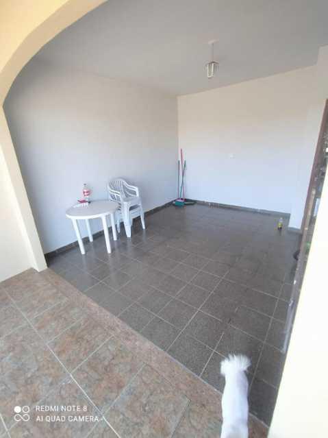 unnamed - Casa 2 quartos à venda Cerâmica, Muriaé - R$ 195.000 - MTCA20052 - 3