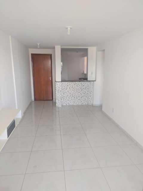unnamed 4 - Apartamento 2 quartos à venda Chácara Doutor Brum, Muriaé - R$ 250.000 - MTAP20024 - 1