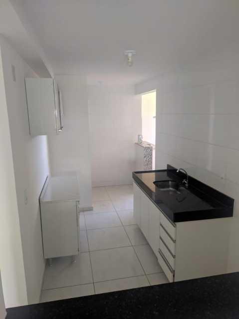 unnamed 5 - Apartamento 2 quartos à venda Chácara Doutor Brum, Muriaé - R$ 250.000 - MTAP20024 - 4