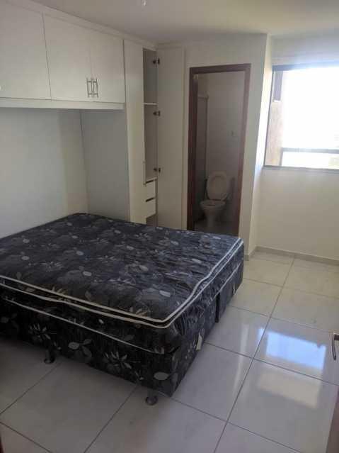 unnamed - Apartamento 2 quartos à venda Chácara Doutor Brum, Muriaé - R$ 250.000 - MTAP20024 - 5