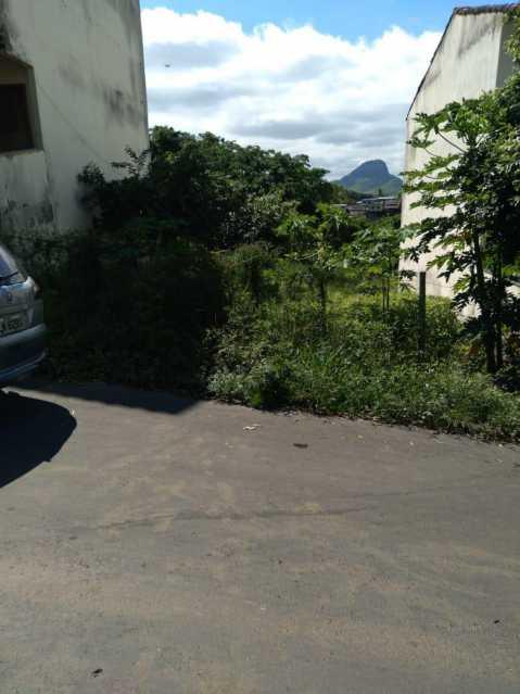 unnamed - Terreno Residencial à venda Porto Belo, Muriaé - R$ 110.000 - MTTR00031 - 1