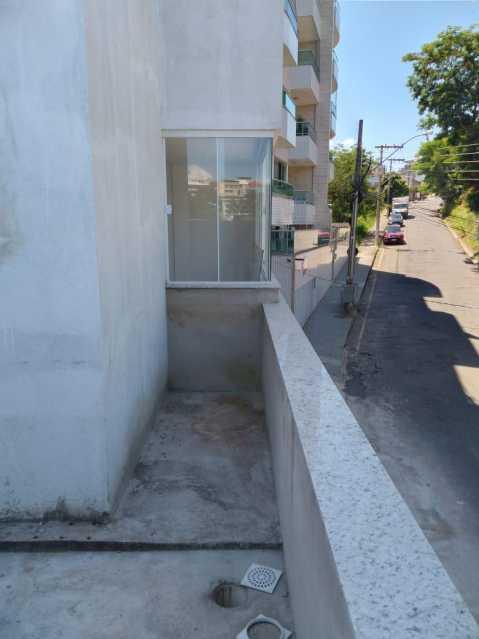 unnamed 11 - Apartamento 2 quartos à venda São Cristóvão, Muriaé - R$ 300.000 - MTAP20026 - 4