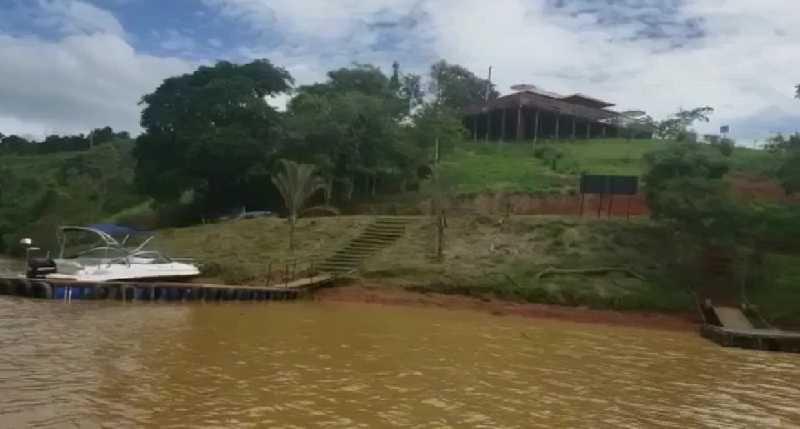 c11a6cf6-164a-4a26-abf3-0d0471 - Terreno Residencial à venda Represa Braúna, Laranjal - R$ 100.000 - MTTR00005 - 1