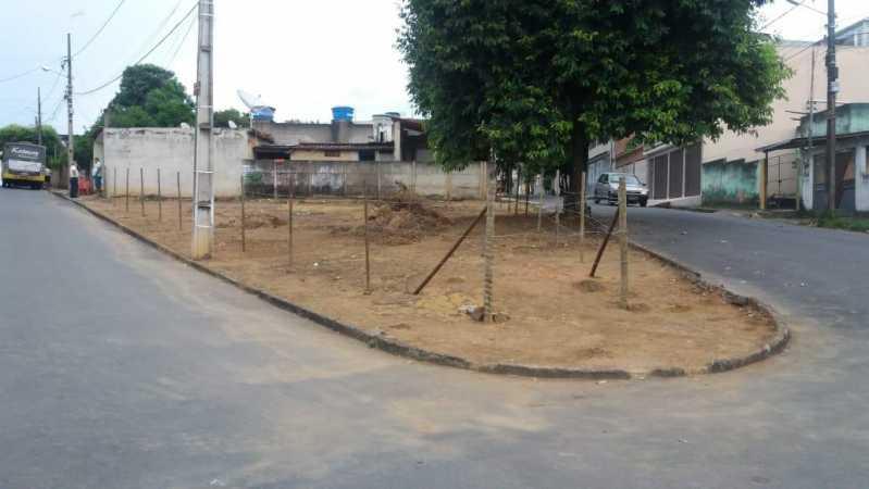 unnamed - Terreno Residencial à venda Cardoso De Melo, Muriaé - R$ 190.000 - MTTR00033 - 3