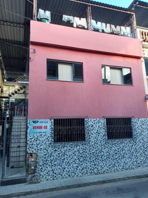 unnamed 4 - Casa à venda Barra, Muriaé - R$ 300.000 - MTCA00008 - 1