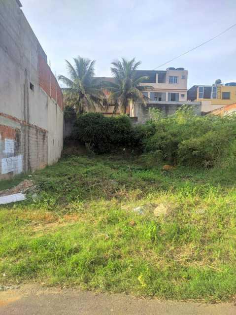 unnamed - Terreno Residencial à venda Primavera, Muriaé - R$ 120.000 - MTTR00035 - 1