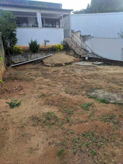 unnamed 5 - Casa 2 quartos à venda Barra, Muriaé - R$ 240.000 - MTCA20055 - 1