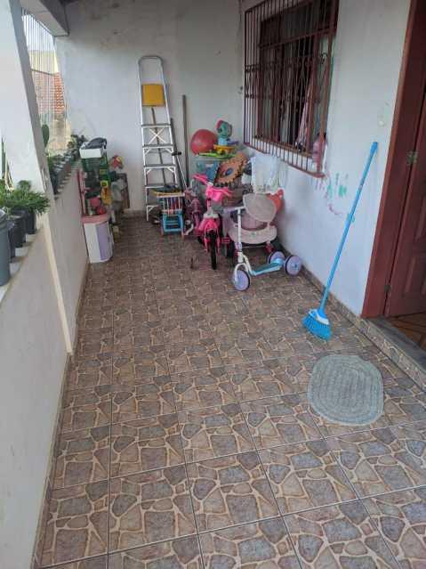 unnamed 6 - Casa 2 quartos à venda Barra, Muriaé - R$ 240.000 - MTCA20055 - 4