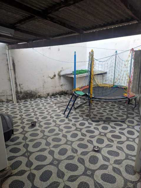 unnamed 24 - Casa 2 quartos à venda Barra, Muriaé - R$ 240.000 - MTCA20055 - 5