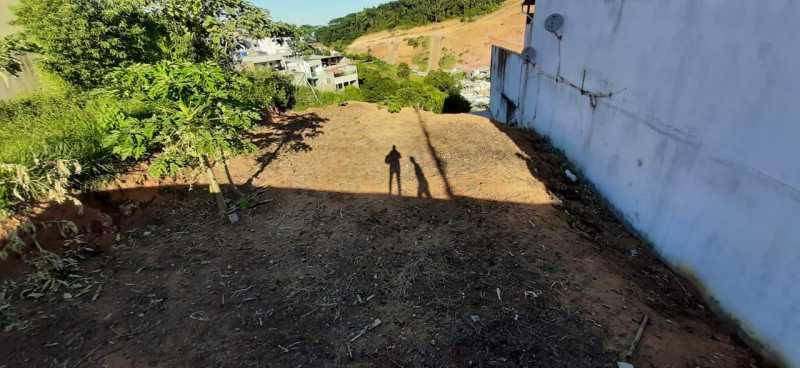 unnamed 1 - Terreno Residencial à venda João VI, Muriaé - R$ 315.000 - MTTR00037 - 1