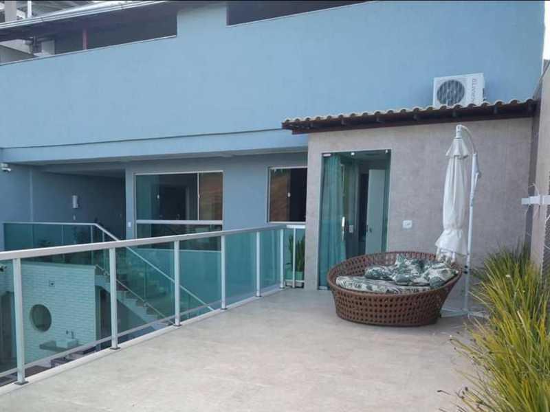 unnamed 1 - Casa 4 quartos à venda João VI, Muriaé - R$ 1.500.000 - MTCA40011 - 4