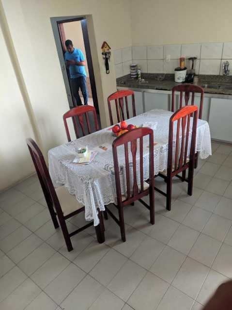 unnamed 1 - Casa 4 quartos à venda Safira, Muriaé - R$ 230.000 - MTCA40012 - 4