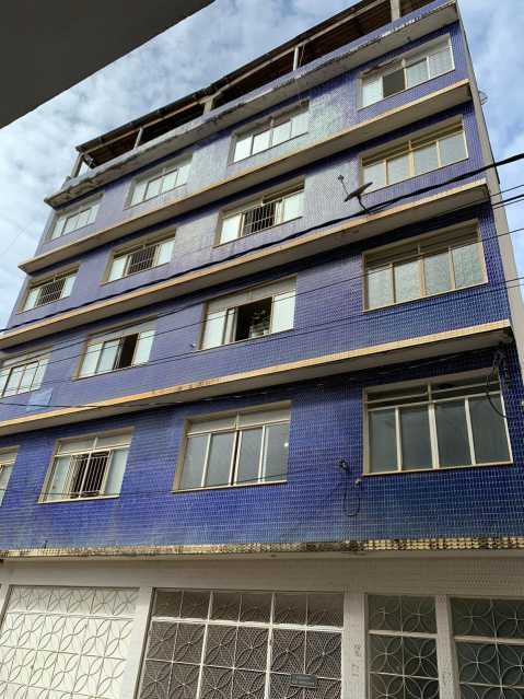 dd59e019-5850-4f90-92bf-c406e9 - Apartamento 3 quartos à venda CENTRO, Muriaé - R$ 330.000 - MTAP30027 - 1