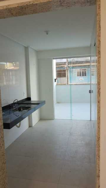 unnamed 1 - Apartamento 2 quartos à venda Chácara Doutor Brum, Muriaé - R$ 290.000 - MTAP20032 - 3