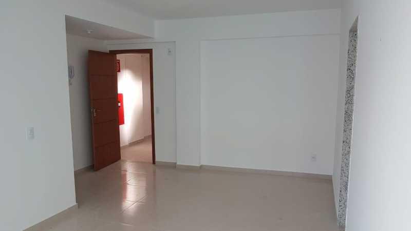 unnamed 4 - Apartamento 2 quartos à venda Chácara Doutor Brum, Muriaé - R$ 290.000 - MTAP20032 - 5