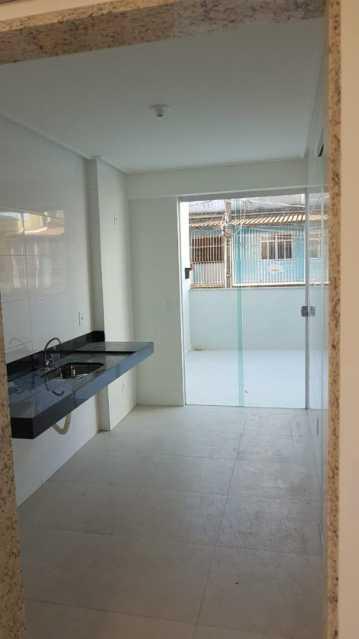 unnamed 1 - Apartamento 2 quartos à venda Chácara Doutor Brum, Muriaé - R$ 275.000 - MTAP20033 - 3