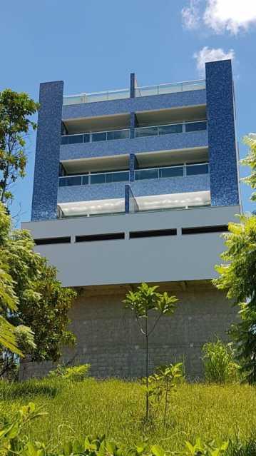 unnamed 3 - Apartamento 2 quartos à venda Chácara Doutor Brum, Muriaé - R$ 275.000 - MTAP20033 - 1