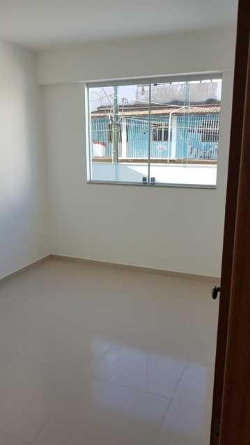 unnamed 7 - Apartamento 2 quartos à venda Chácara Doutor Brum, Muriaé - R$ 275.000 - MTAP20033 - 7