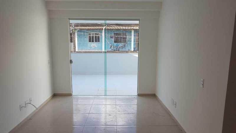 unnamed 11 - Apartamento 2 quartos à venda Chácara Doutor Brum, Muriaé - R$ 275.000 - MTAP20033 - 6