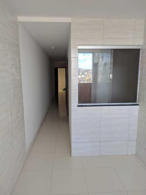 unnamed - Apartamento 2 quartos à venda Porto Belo, Muriaé - R$ 170.000 - MTAP20035 - 5