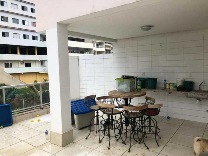 unnamed 3 - Cobertura 5 quartos à venda CENTRO, Muriaé - R$ 750.000 - MTCO50003 - 4