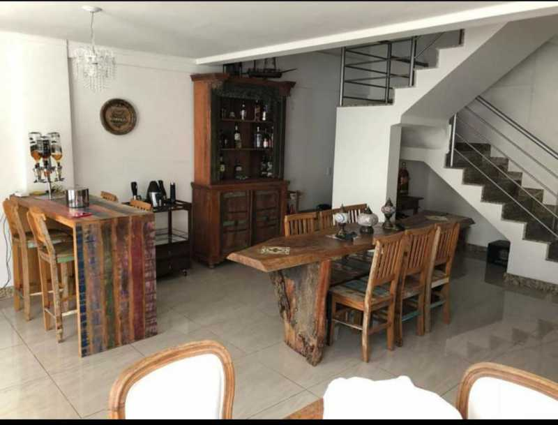 unnamed 6 - Cobertura 5 quartos à venda CENTRO, Muriaé - R$ 750.000 - MTCO50003 - 6