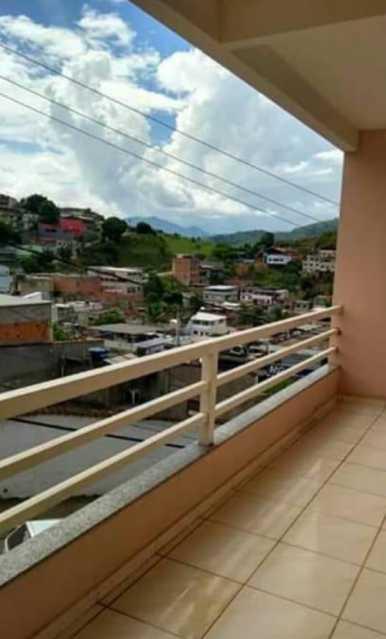 unnamed 2 - Casa 2 quartos à venda Cardoso De Melo, Muriaé - R$ 270.000 - MTCA20060 - 1