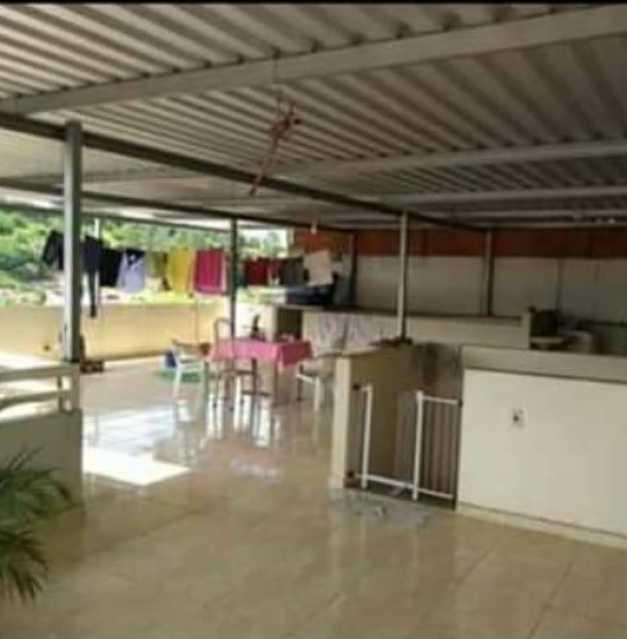 unnamed 3 - Casa 2 quartos à venda Cardoso De Melo, Muriaé - R$ 270.000 - MTCA20060 - 3