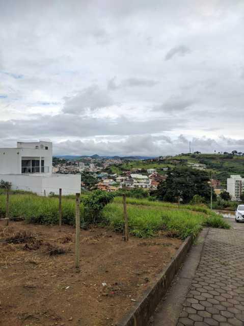unnamed 9 - Terreno Residencial à venda Chácara Doutor Brum, Muriaé - R$ 165.000 - MTTR00043 - 3