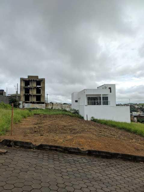 unnamed - Terreno Residencial à venda Chácara Doutor Brum, Muriaé - R$ 165.000 - MTTR00043 - 1