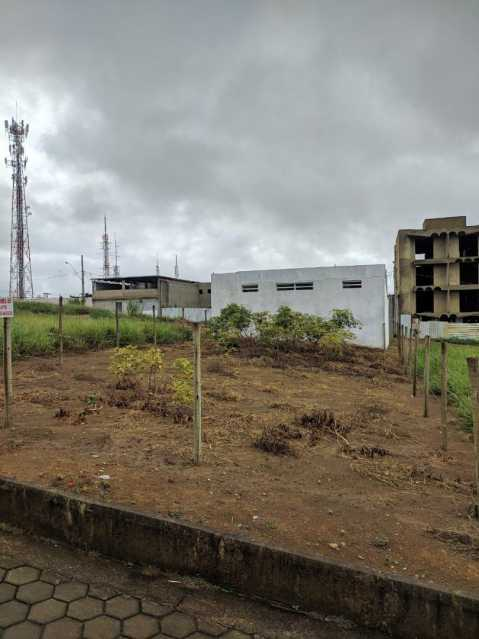 unnamed 1 - Terreno Residencial à venda Chácara Doutor Brum, Muriaé - R$ 145.000 - MTTR00044 - 1