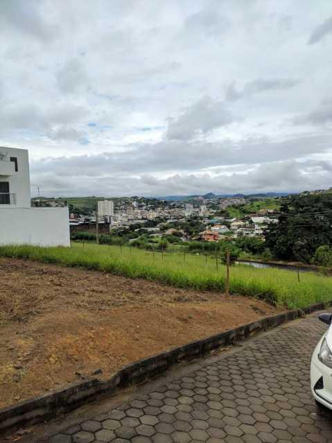 unnamed - Terreno Residencial à venda Chácara Doutor Brum, Muriaé - R$ 145.000 - MTTR00044 - 3