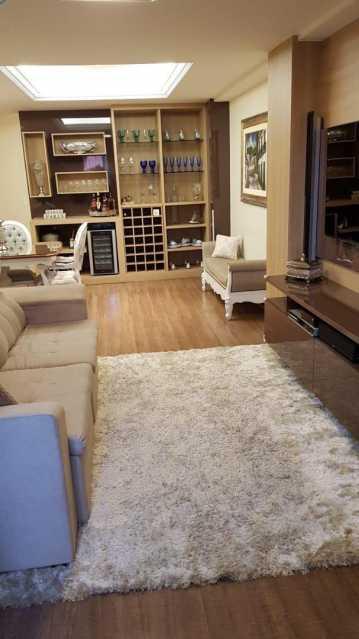 unnamed 4 - Apartamento 3 quartos à venda CENTRO, Muriaé - R$ 550.000 - MTAP30030 - 1