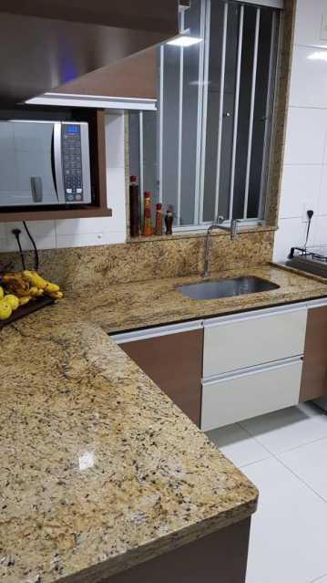 unnamed 20 - Apartamento 3 quartos à venda CENTRO, Muriaé - R$ 550.000 - MTAP30030 - 18