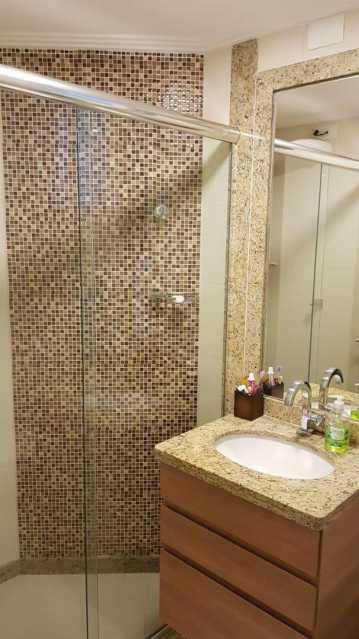 unnamed 22 - Apartamento 3 quartos à venda CENTRO, Muriaé - R$ 550.000 - MTAP30030 - 21