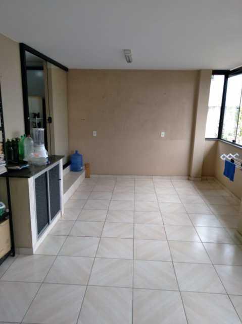 unnamed 5 - Casa 3 quartos à venda Planalto, Muriaé - R$ 380.000 - MTCA30035 - 1