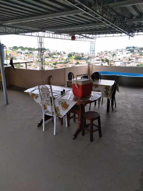 unnamed 18 - Casa 3 quartos à venda Planalto, Muriaé - R$ 380.000 - MTCA30035 - 17