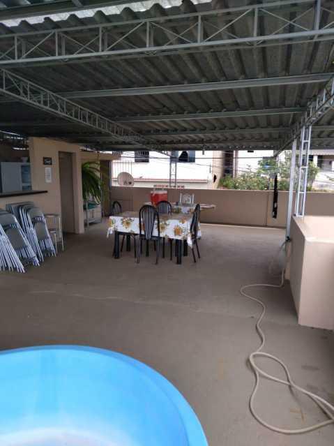 unnamed 19 - Casa 3 quartos à venda Planalto, Muriaé - R$ 380.000 - MTCA30035 - 18