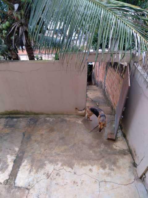 unnamed 23 - Casa 3 quartos à venda Planalto, Muriaé - R$ 380.000 - MTCA30035 - 20
