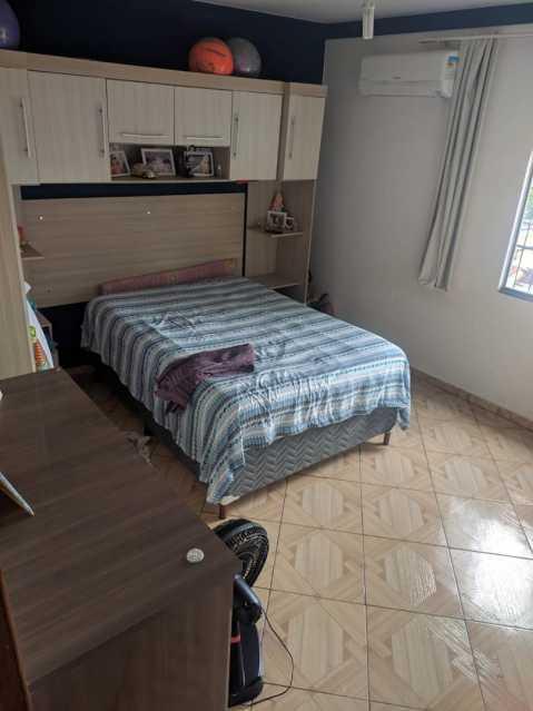 unnamed 3 - Casa 2 quartos à venda Barra, Muriaé - R$ 220.000 - MTCA20065 - 4